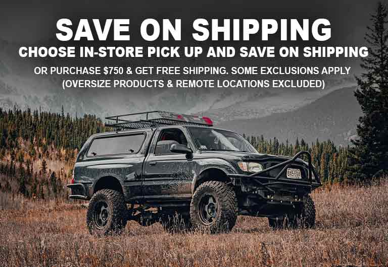Trail Gear by North Shore Off-road | 1-800-416-7656